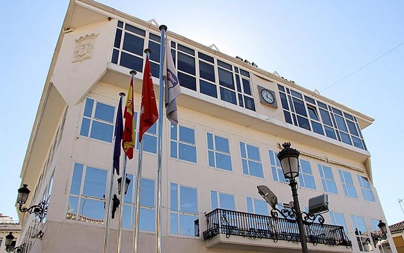 Guillermo Hita anuncia que Arganda tiene un superávit preliminar de cuatro millones de euros