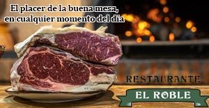 Restaurante Asador El Roble Arganda