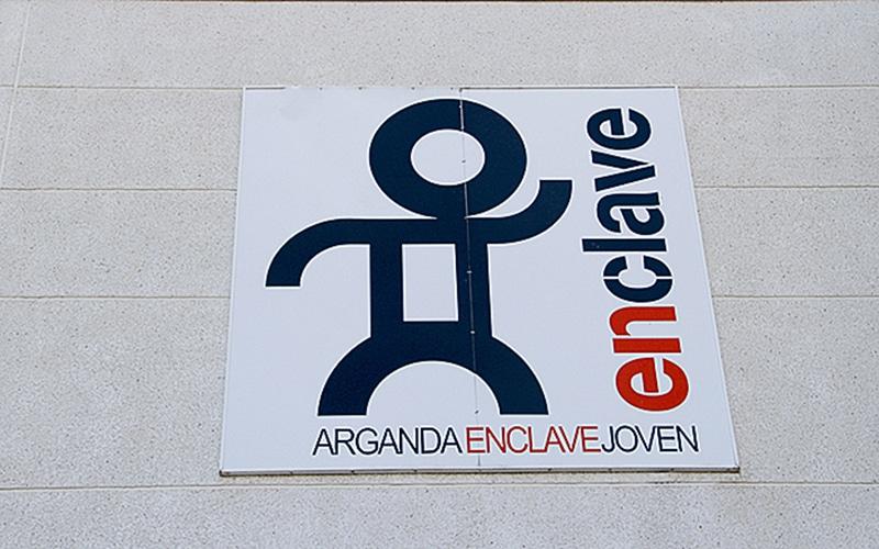 Enclave Joven Arganda