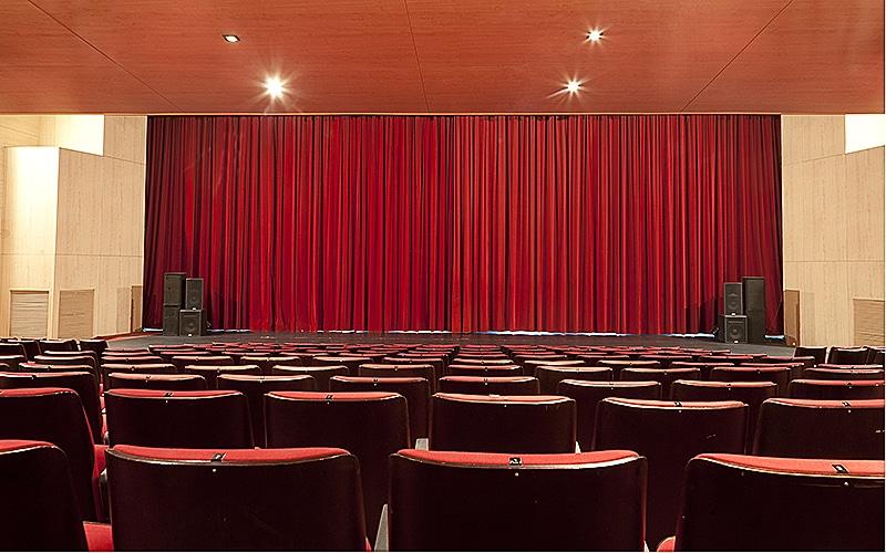 Disponibles desde el lunes las entradas para los espectáculos culturales de Arganda