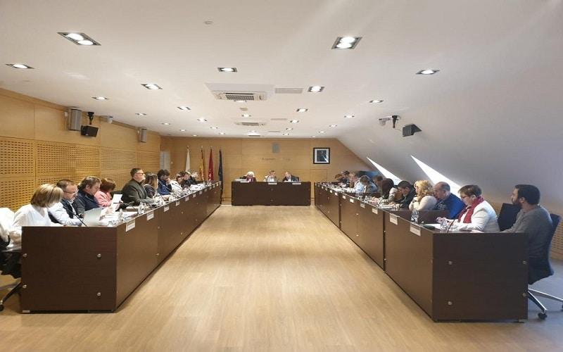 Presupuestos de Arganda inicialmente aprobados