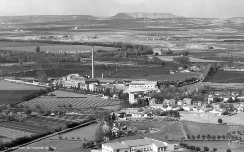 120 años de historia de La Poveda: un barrio cohesionado con identidad propia