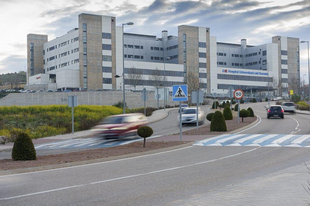 Hospital del Sureste