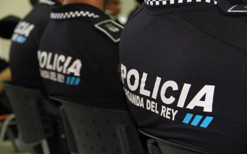 El Ayuntamiento de Arganda niega irregularidades en la adjudicación de la empresa que realizó las oposiciones de Policía Local