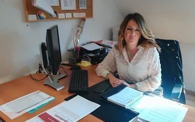 """Cristina Miguel (Ciudadanos): """"La mayoría absoluta del PSOE no le ha sentado bien a Arganda"""""""