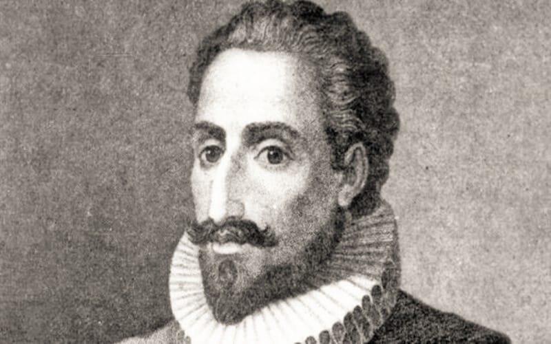Ciudadanos propone ensalzar y difundir la figura de Cervantes en Arganda con actividades divulgativas, culturales y gastronómicas