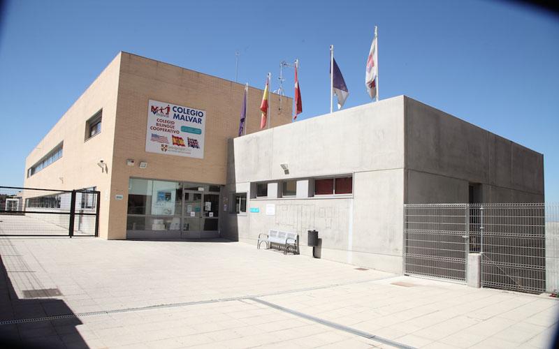 Así es el Colegio Malvar: educación orientada al siglo XXI