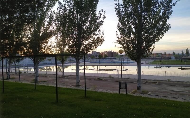 Los cursillos intensivos de natación infantil de Arganda vuelven este verano