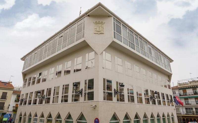 El Ayuntamiento de Arganda sigue tramitando las ayudas de la DANA