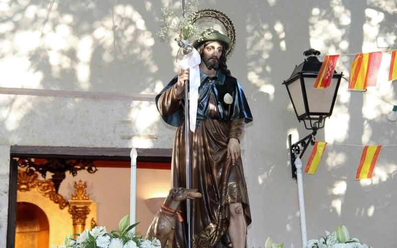 Arganda suspende las Fiestas de San Roque del mes de agosto