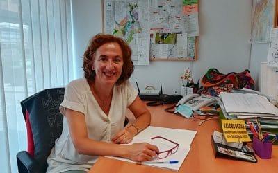 """Clotilde Cuéllar, concejala no adscrita: """"En Arganda hay instalada una cierta cultura de la corrupción"""""""