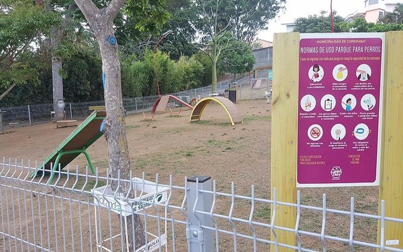 Arganda tendrá dos áreas de recreo canino en La Poveda y en La Perlita