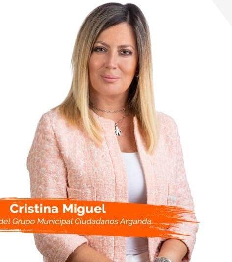 Cristina Miguel