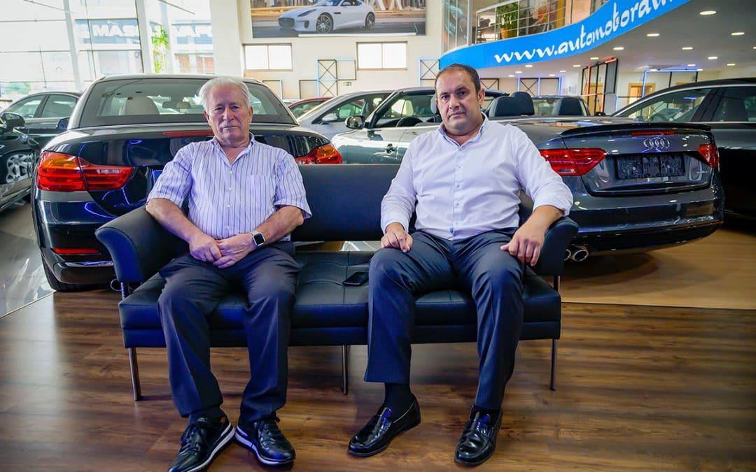 Automotor Dursan: el lado más humano de una empresa nacida en Arganda