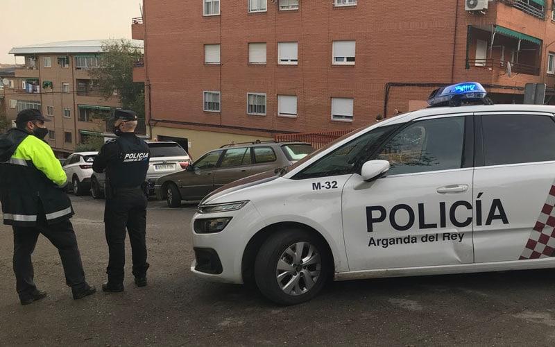 El Ayuntamiento de Arganda adjudica por 200.000 euros el servicio de gestión y recaudación de multas