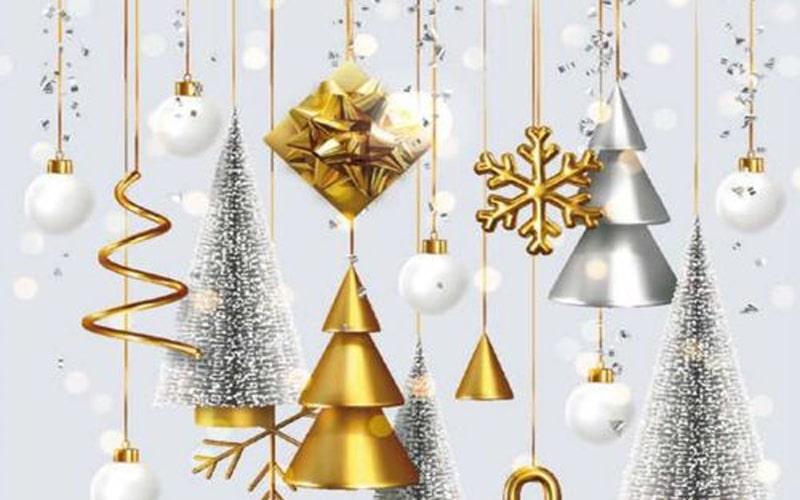 """""""Comparte la Navidad"""" enviando fotografías de tu decoración navideña"""