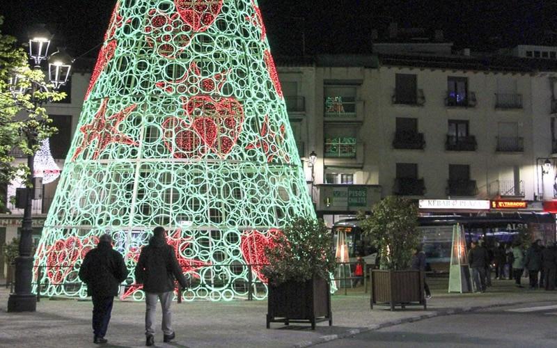 Siete planes seguros para disfrutar de la Navidad en Arganda del Rey