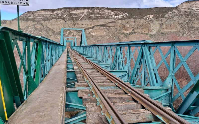 Puente de La Poveda