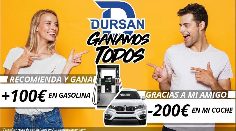 Promoción Automotor Dursan