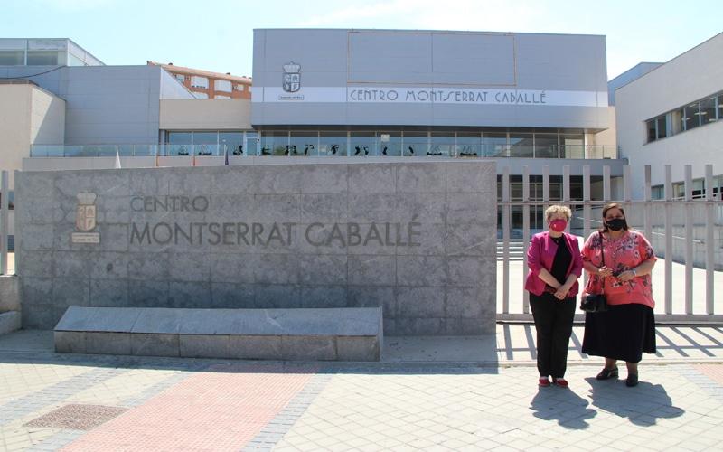 Arganda acogerá en 2022 el Concurso Internacional de Canto de la Fundación Montserrat Caballé