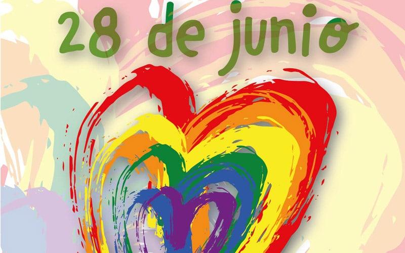 Arganda conmemora el Día del Orgullo LGTBI con un taller para niños, un concurso de relatos y un mural