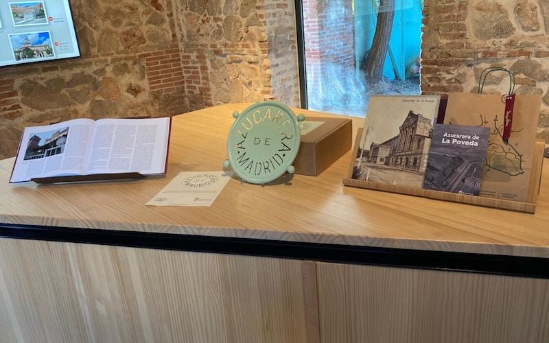 """Inauguración del Punto de Interpretación del Patrimonio Cultural y Medioambiental """"Azucarera de la Poveda"""""""