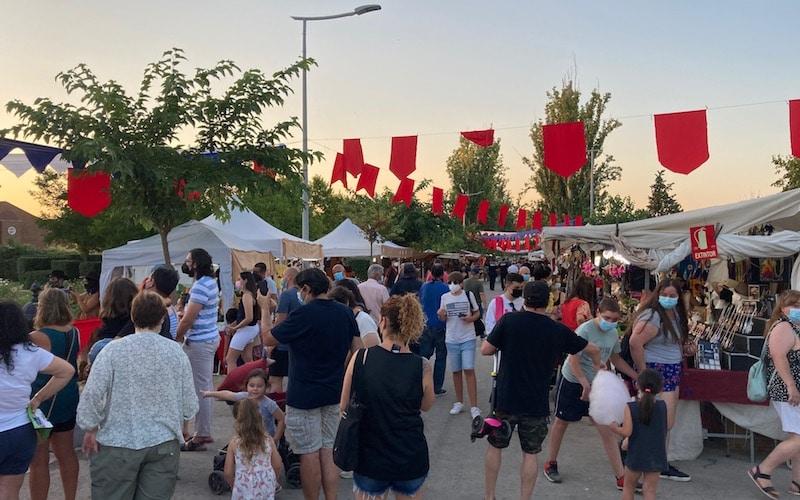 Festival Far West de la Poveda: un auténtico escenario del lejano Oeste con varias actividades para todos los públicos
