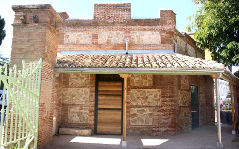 """Finaliza la rehabilitación de la """"Caseta del Guarda"""", que se convertirá en punto de interpretación cultural y ambiental"""