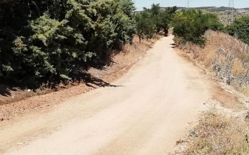 El Ayuntamiento de Arganda acondiciona los caminos rurales