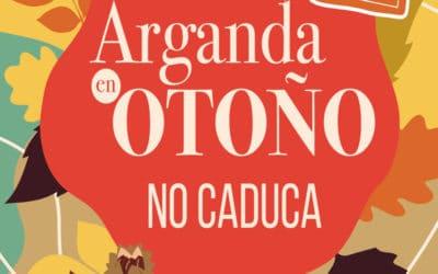 Más de 120 comercios participan en la campaña 'Arganda en otoño no caduca'