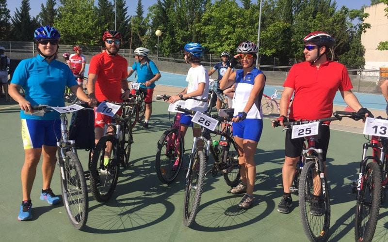 Dia de la Bicicleta de Arganda (foto: Ayuntamiento de Arganda del Rey)